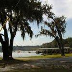 Grassy Pond Military Recreation Area - Lake Park, GA - RV Parks