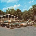 Timberland Campground - Shelburne, NH - RV Parks