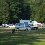 Maple Pool Campground & RV Park - Courtenay, BC - RV Parks