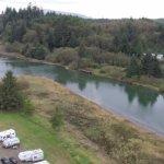 Tillamook River RV Park - Tillamook, OR - RV Parks