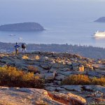 Bar Harbor Campground - Bar Harbor, ME - RV Parks