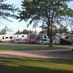 Prairie Oasis Campground & Cabins - Henderson, NE - RV Parks