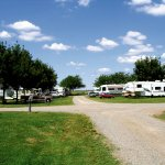 Delta Shores Resort and Marina  - Isleton, CA - RV Parks