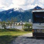 Pullen Creek RV Park - Skagway, AK - RV Parks