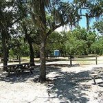 Bayou Campground - Navarre, FL - Free Camping
