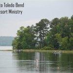 Toledo BEND Baptist Ctr - Zwolle, LA - RV Parks