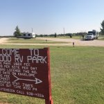 Hapgood RV Park - Henrietta, TX - County / City Parks