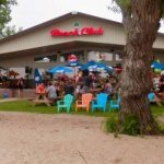 Lakeview Campground and Bar & Grill - Milton, WI - RV Parks