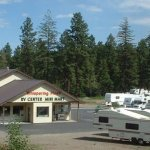 Whispering Pines Rv Center - Cle Elum, WA - RV Parks