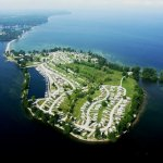 1000 Islands / Association Island KOA - Henderson, NY - KOA