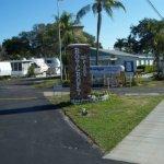 Roycraft Travel Trailer Park - Seminole, FL - RV Parks