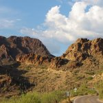 Crazy Horse RV Campgrounds - Tucson, AZ - RV Parks