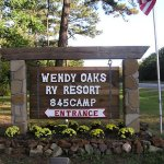 Wendy Oaks Rv Resort - Florence, MS - RV Parks