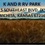 K And R RV Park - Wichita, KS - RV Parks