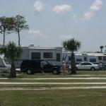 Pelican Roost RV Park & Osprey Cove RV Parks  - Mayport, FL - RV Parks