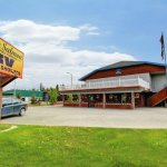 King Salmon Best Western - Soldotna, AK - RV Parks