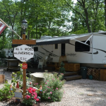 Worden Pond Family Campgrounds - Wakefield, RI - RV Parks