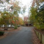 Unicoi Springs Camp Resort - Helen, GA - RV Parks