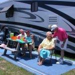 Blue Jay RV Resort - Dade City, FL - RV Parks