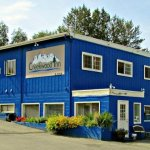 Creekwood Inn & RV Park - Anchorage, AK - RV Parks
