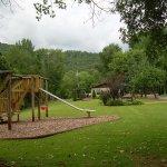 Pines Rv Park & Cabins - Franklin, NC - RV Parks