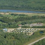 Blueberry Hill RV Park  - Athabasca, AB - RV Parks