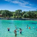 Lithia Springs Conservation Park - Lithia, FL - County / City Parks