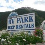 Silver Summit RV Park - Silverton, CO - RV Parks