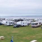 Chalets et Camping des Iles Jeannot - Petite-Lamèque, NB - RV Parks