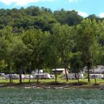 Coopers Creek Campground - Milton, KY - RV Parks