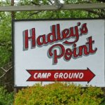 Hadleys Point Campground - Bar Harbor, ME - RV Parks