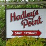 Hadleys Point Campground - Bar Harbor, ME - RV Parks
