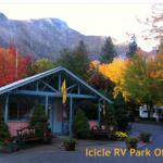 Icicle River Rv Park - Leavenworth, WA - RV Parks