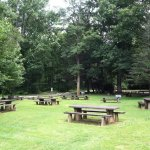 Sunburst Campground - Canton, NC - RV Parks