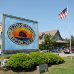 Frisco Woods Campground - Frisco, NC - RV Parks