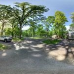 Seward Bluffs Campground - Pecatonica, IL - County / City Parks