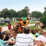 Yogi Bear Jellystone Park - Knightstown, IN - Yogi Bear's Jellystone