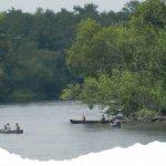 Saint Croix Haven Campground - Hinckley, MN - RV Parks