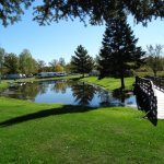 South Isle Family Campground - Isle, MN - RV Parks