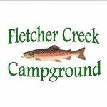 Fletcher Creek Campground - Little Falls, MN - RV Parks