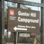 Gunter Hill Park - Montgomery, AL - National Parks