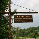 Barton Cove Campground - Northfield, MA - RV Parks
