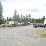 Mat-Su Rv Park & Campground - Willow, AK - RV Parks