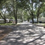 Happy Traveler RV Park - Thonotosassa, FL - RV Parks