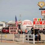 R V Pitstop - Quartzsite, AZ - RV Parks