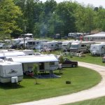 River City Campground & Music - South Whitley, IN - RV Parks