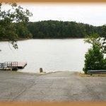 Dryden Bay Campground - Eddyville, KY - RV Parks