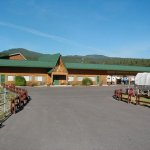 Edgewater RV Resort and Motel - Lakeside, MT - RV Parks