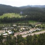 Crooked Creek Resort Campground - Hill City, SD - RV Parks