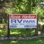 Rose Harbor RV Park - Whitney, TX - RV Parks